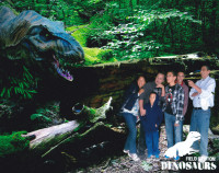 IMG_Family w Los at DinoPark